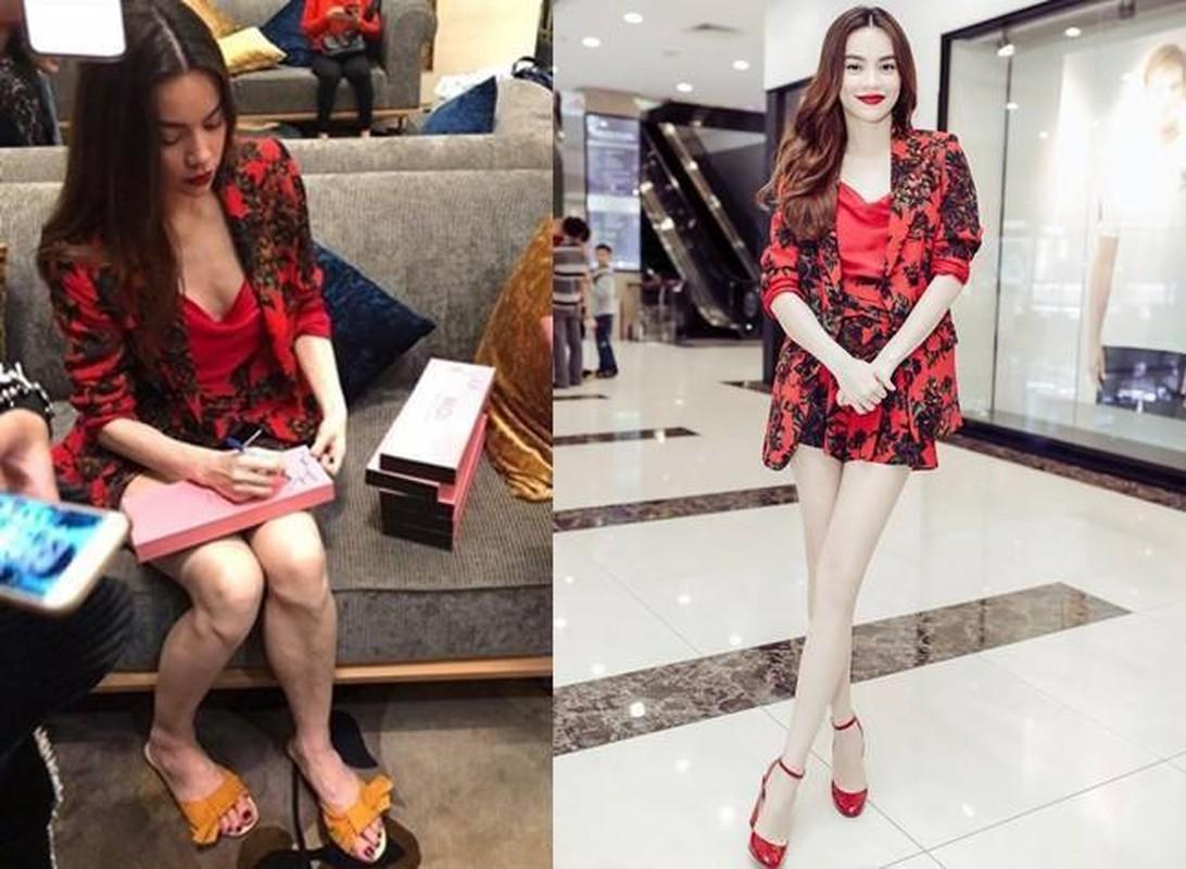 Ban chan Hoa hau Do Thi Ha sao lai ky di den the nay?-Hinh-10