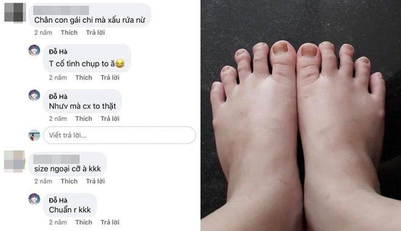 Ban chan Hoa hau Do Thi Ha sao lai ky di den the nay?-Hinh-4