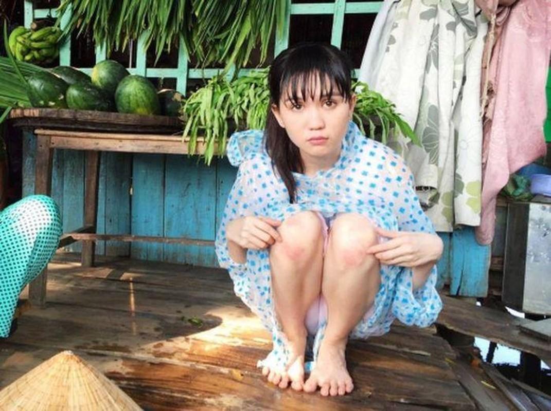 Ban chan Hoa hau Do Thi Ha sao lai ky di den the nay?-Hinh-7