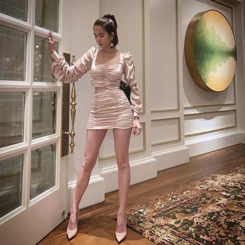 Ban chan Hoa hau Do Thi Ha sao lai ky di den the nay?-Hinh-8