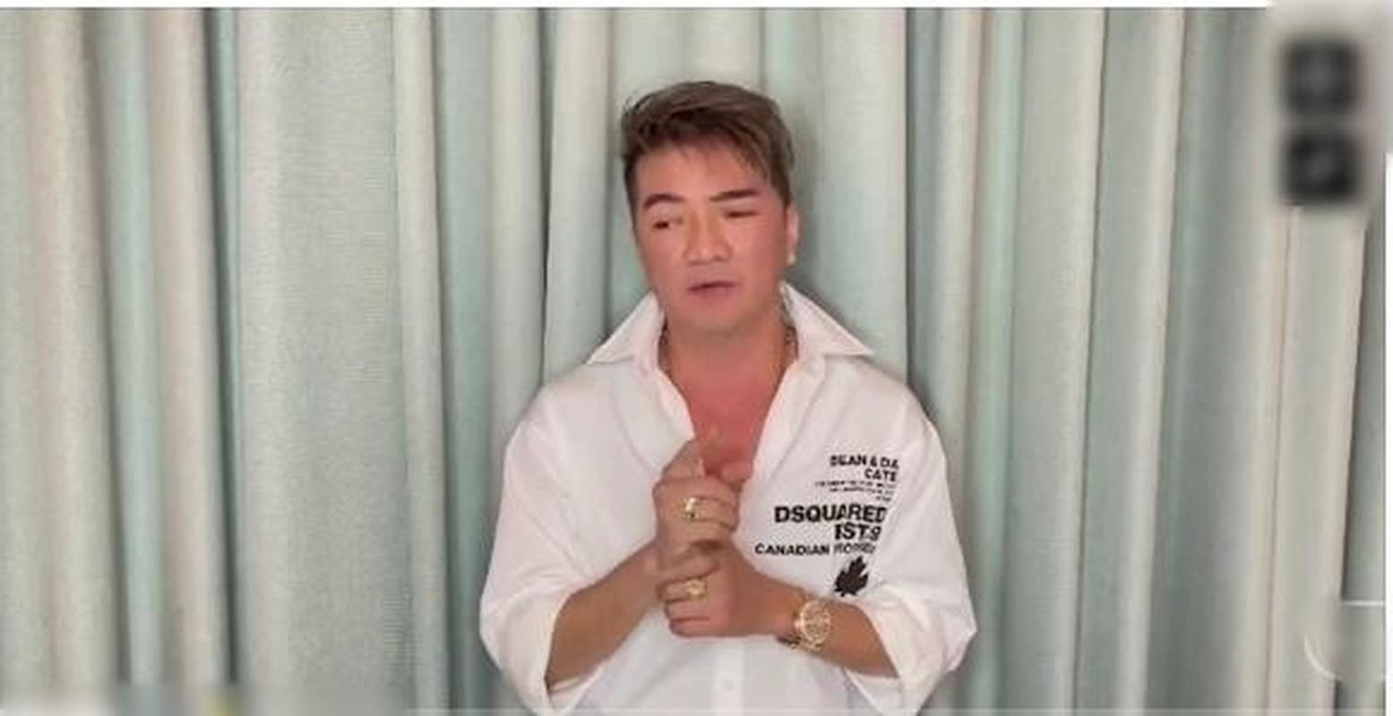 Dam Vinh Hung sen sua trong clip thach dau voi ba Phuong Hang-Hinh-4