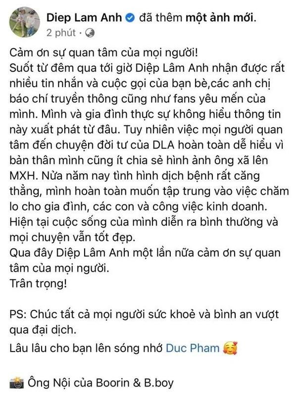 Diep Lam Anh chuong do mau hong khoe vong 1 goi cam