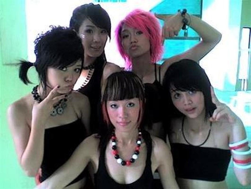 Anh Diep Lam Anh thoi con nhay hiphop nhom Big Toe gay choang-Hinh-7