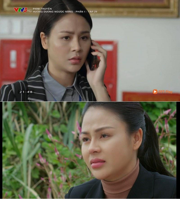 "Ngam Luong Thu Trang ""Huong duong nguoc nang"" thoi mui tet rang khenh-Hinh-3"