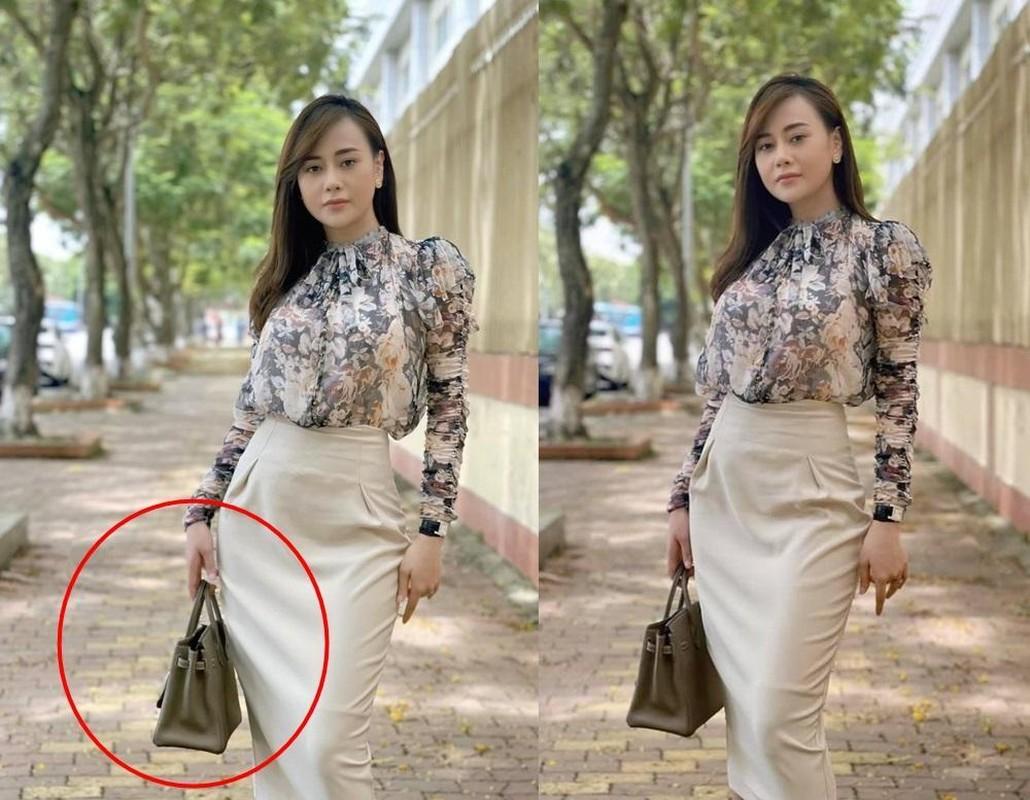 Do hieu Phuong Oanh mac trong phim toan hang re beo Quang Chau?-Hinh-10