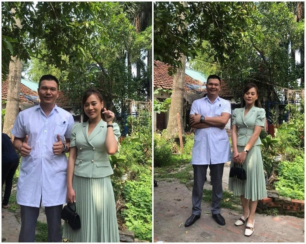 Do hieu Phuong Oanh mac trong phim toan hang re beo Quang Chau?-Hinh-11
