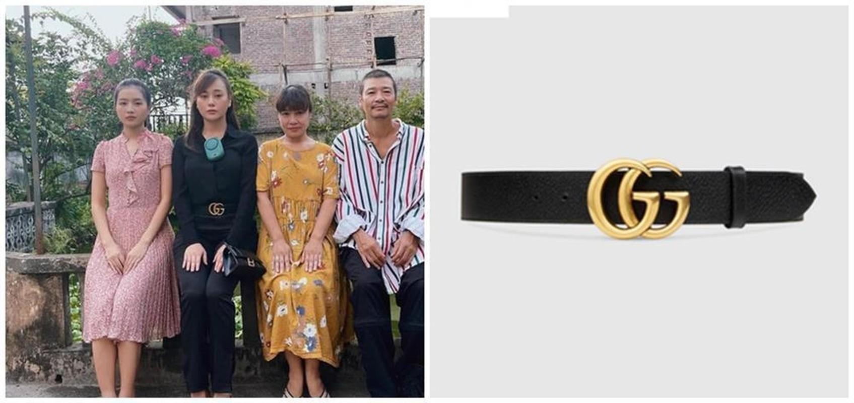 Do hieu Phuong Oanh mac trong phim toan hang re beo Quang Chau?-Hinh-12