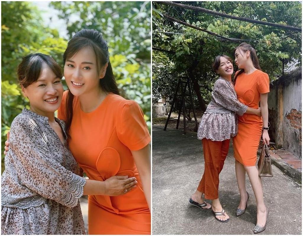 Do hieu Phuong Oanh mac trong phim toan hang re beo Quang Chau?-Hinh-2