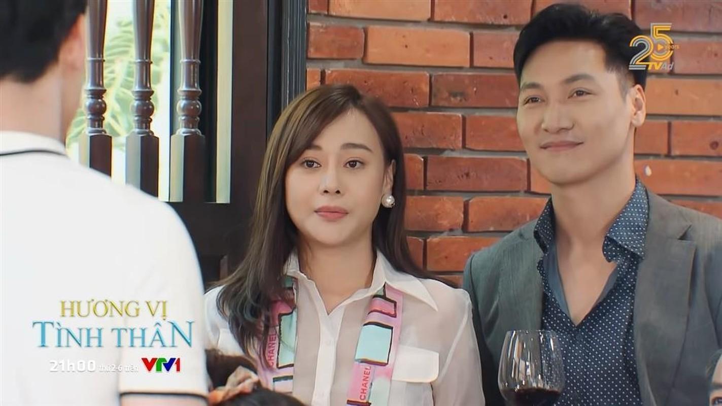 Do hieu Phuong Oanh mac trong phim toan hang re beo Quang Chau?-Hinh-3