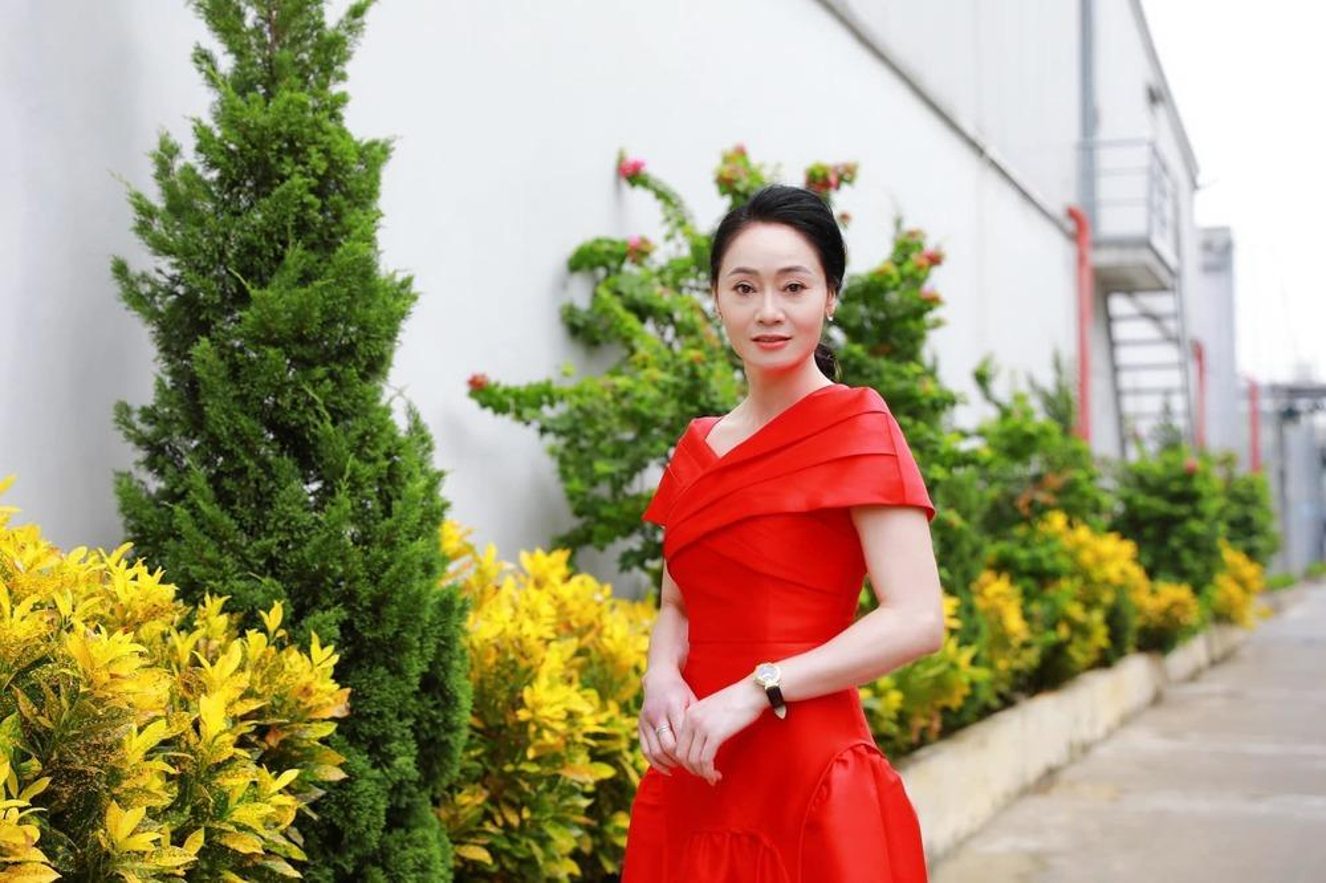Quach Thu Phuong