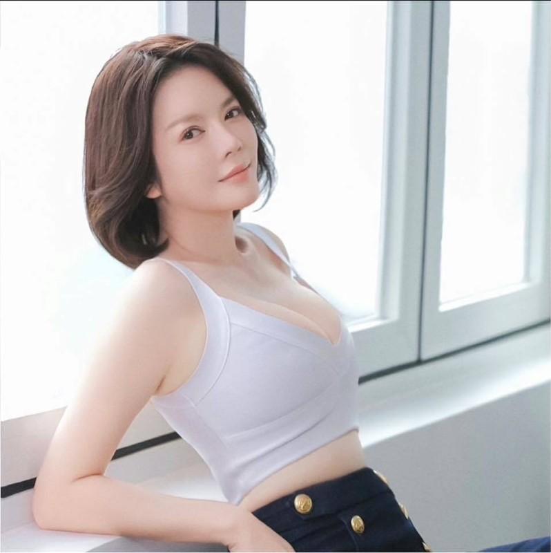 Truong Ngoc Anh, Mai Phuong Thuy mat moc van xinh phat hon-Hinh-5