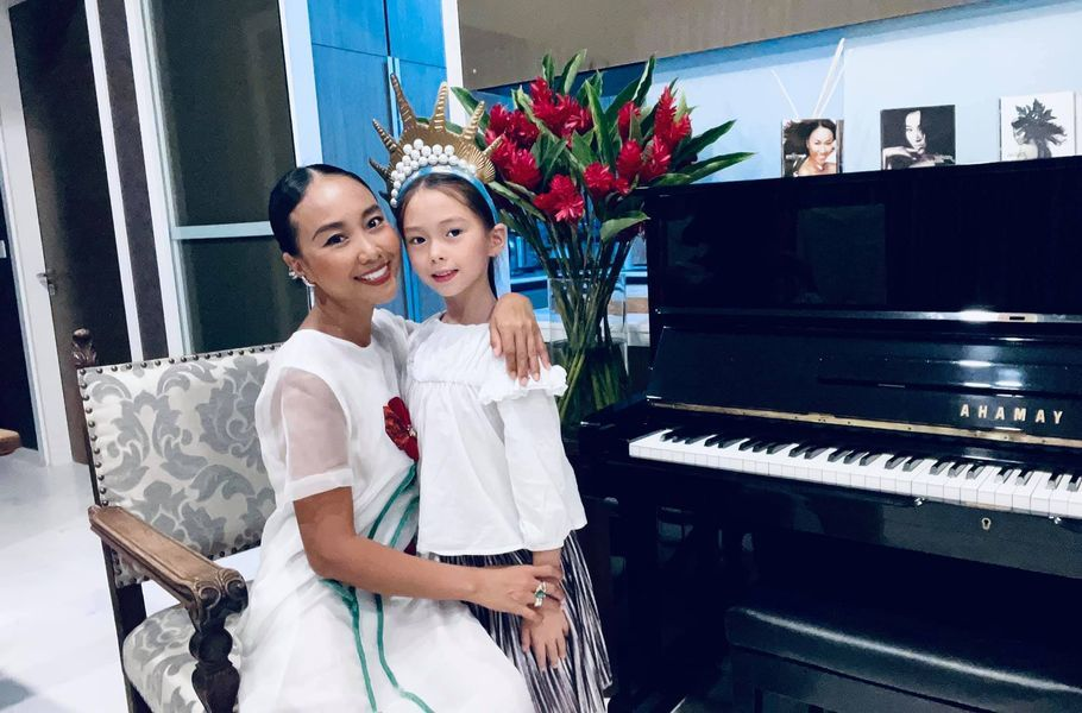 Truong Ngoc Anh, Mai Phuong Thuy mat moc van xinh phat hon-Hinh-7