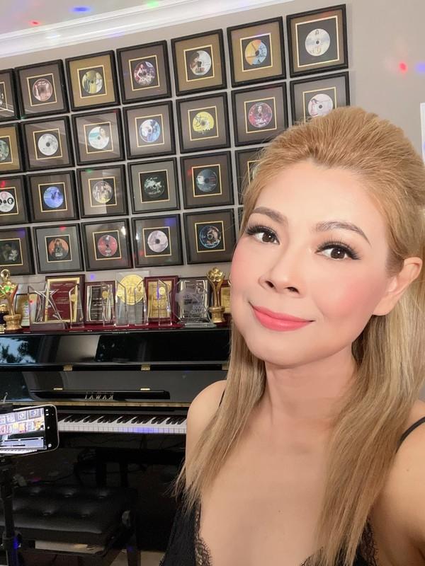 Truong Ngoc Anh, Mai Phuong Thuy mat moc van xinh phat hon-Hinh-8