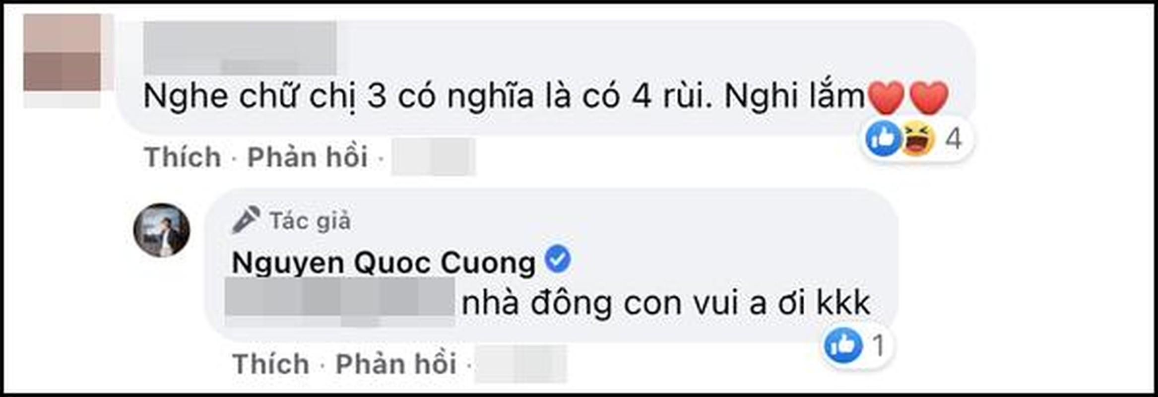 Cuong Do La - Dam Thu Trang lap lung sap co them con?-Hinh-2