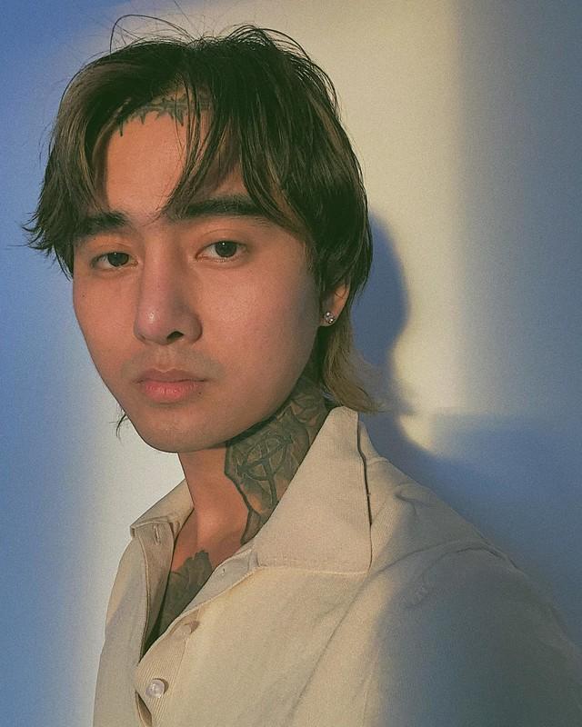 MC Mai Ngoc, Le Quyen voc dang nong bong-Hinh-6