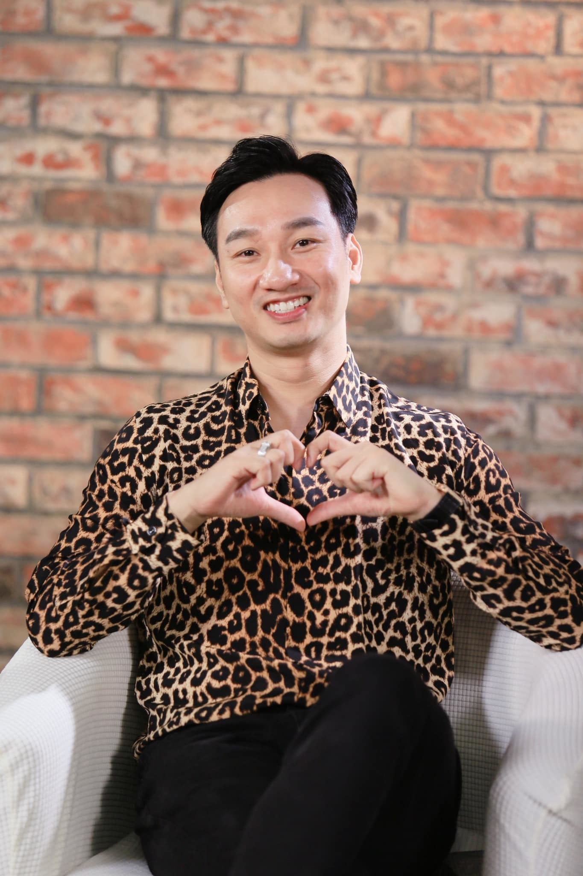 MC Mai Ngoc, Le Quyen voc dang nong bong-Hinh-8