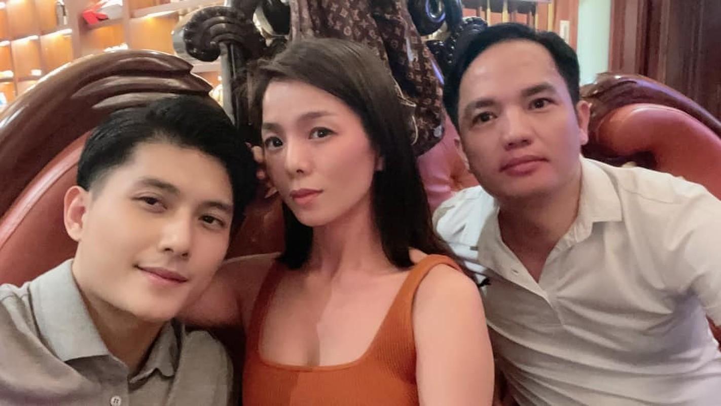Quang Le va Mai Thien Van 14 nam van man ma-Hinh-9