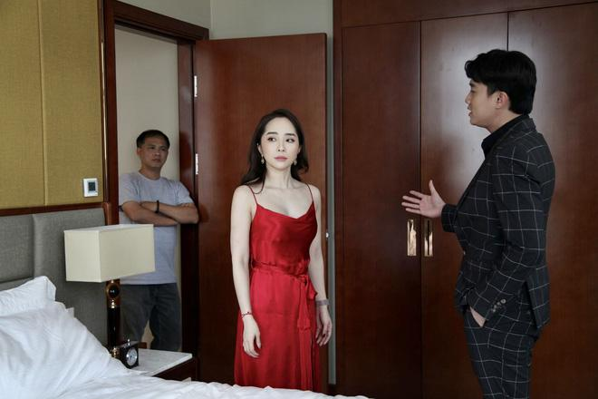 "Phuong Oanh ""hit khoi"" nhieu my nhan Viet khi mac do ngu lua-Hinh-2"