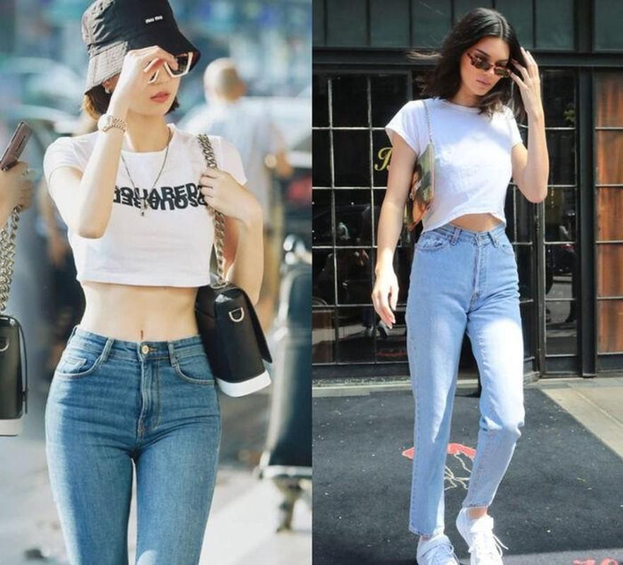 Thoi trang cua Ngoc Trinh giong Kendall Jenner den ngo ngang-Hinh-2