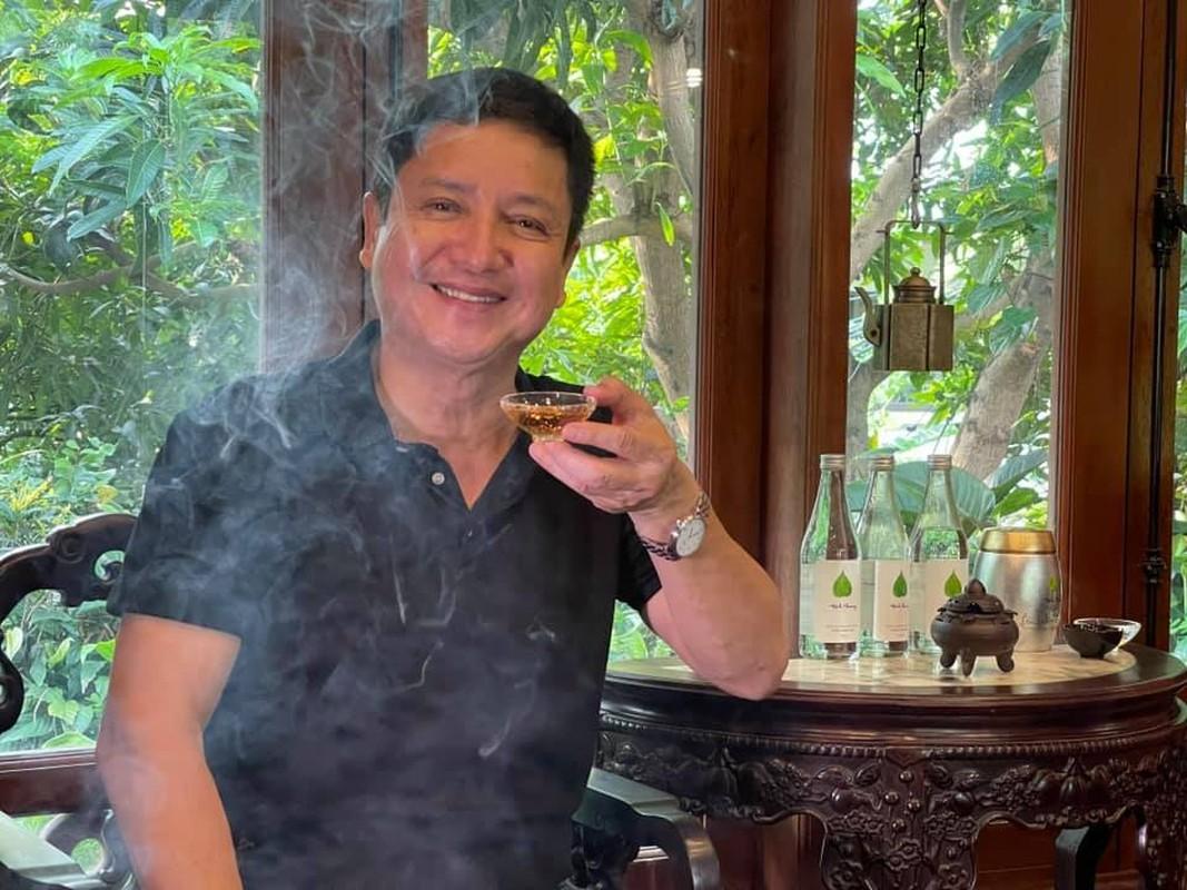 Nhan sac xinh dep cua MC Phi Linh VTV o tuoi 32-Hinh-10