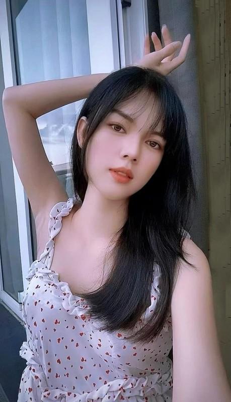 Nhan sac xinh dep cua MC Phi Linh VTV o tuoi 32-Hinh-11