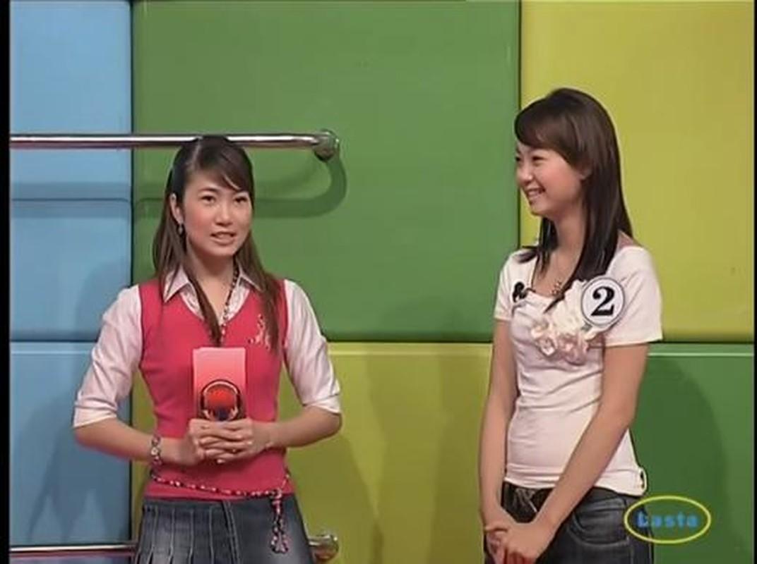 "Minh Hang bi ""khui"" clip thoi den dua, rang thua 15 nam truoc-Hinh-4"
