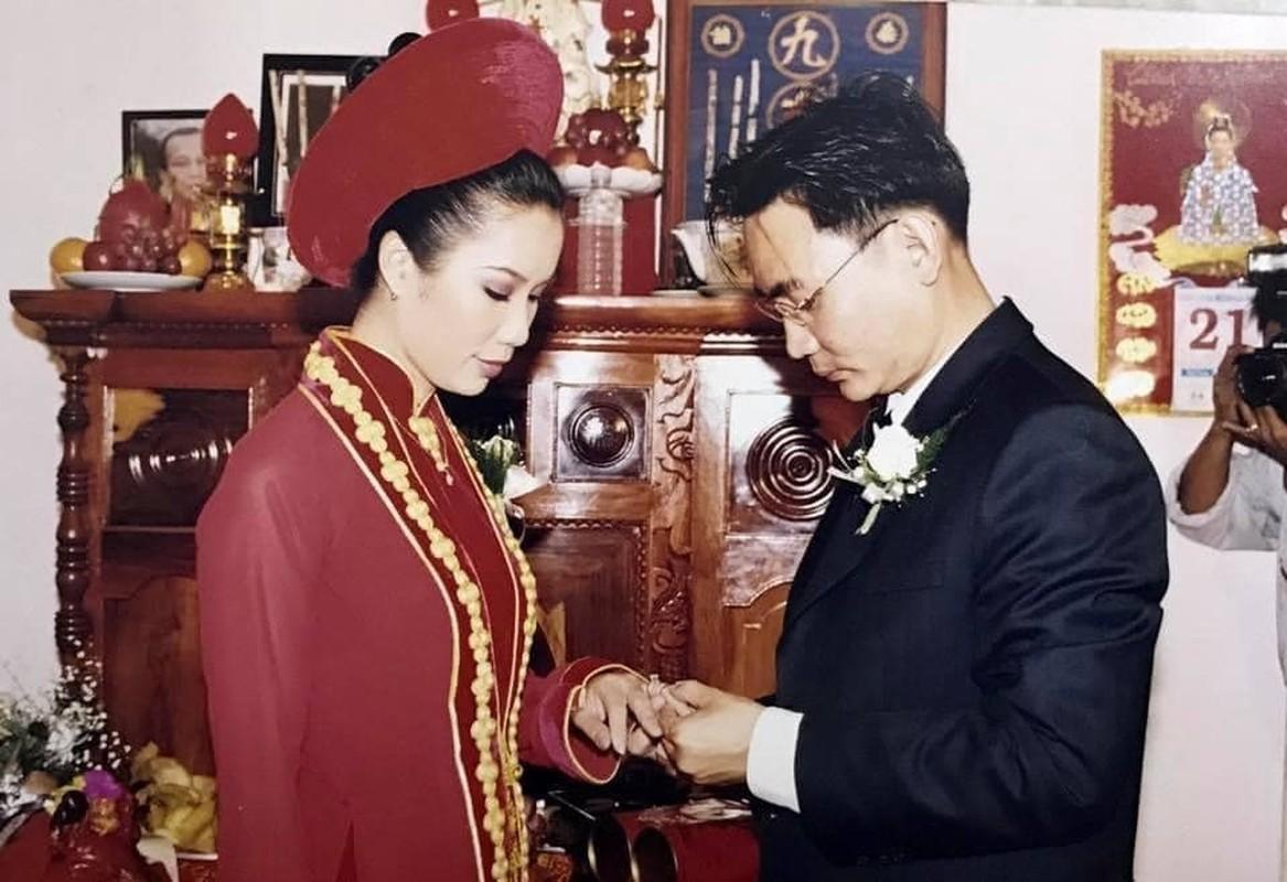 NSND Tu Long, Minh Tiep tan huong Trung thu am ap ben vo con-Hinh-9
