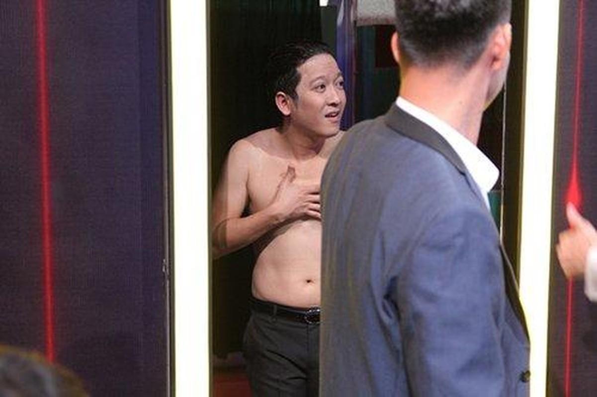 Truong Giang que do vi lo bung nung ninh mo o Running Man-Hinh-7