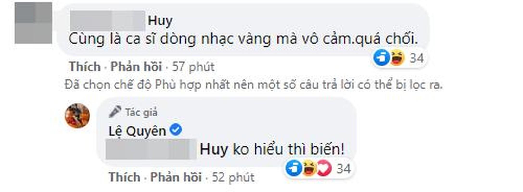 Tranh cai hanh dong cua Le Quyen ngay Phi Nhung qua doi-Hinh-5