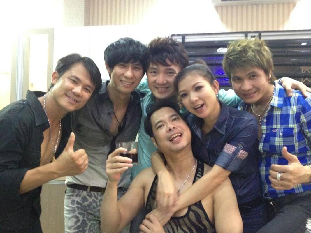 Diva Hong Nhung thay xau ho ve ban than-Hinh-7