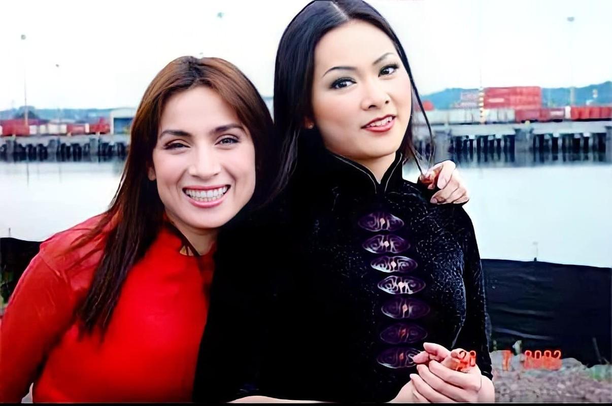 Quyen Linh ve nha voi vo con sau 4 thang rong ruoi tu thien-Hinh-3