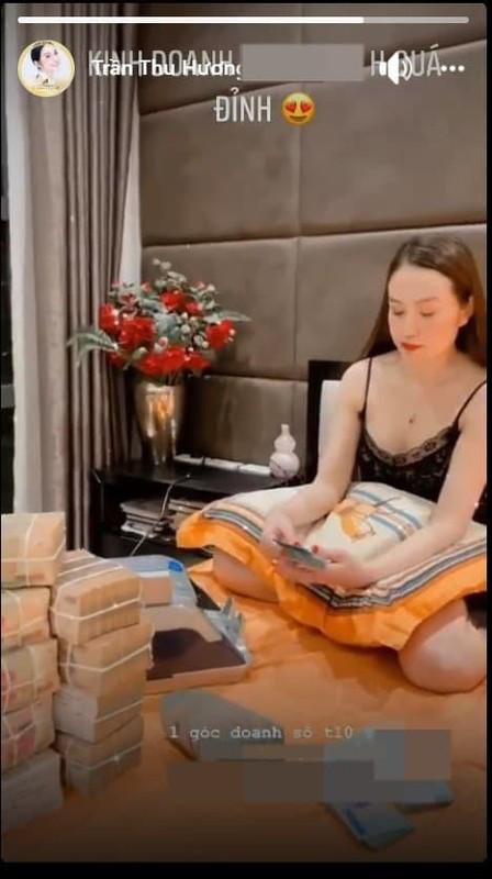 Vo Tuan Hung khoe 1 goc doanh so thang 10, tien chat dong-Hinh-3