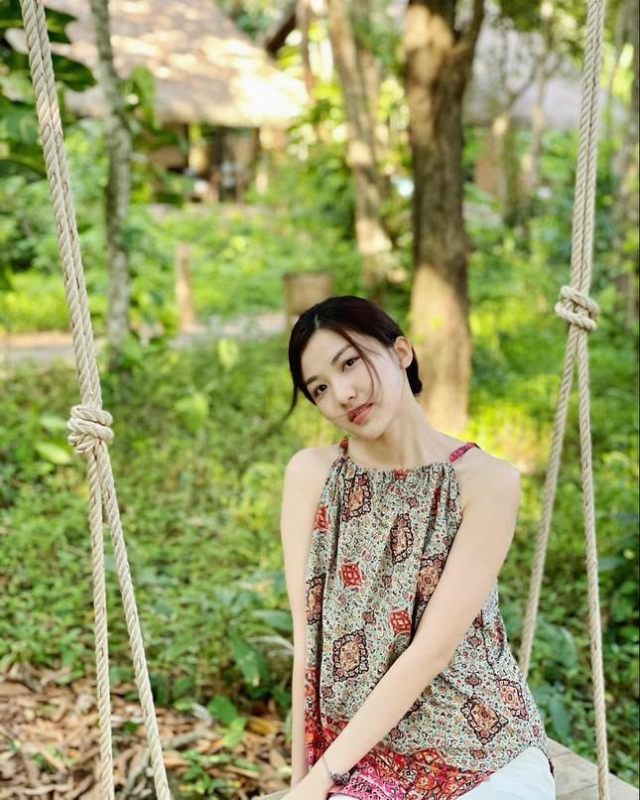 "Kha Ngan ""11 thang 5 ngay"" bi Luong Thanh chat dep khi do dang-Hinh-13"