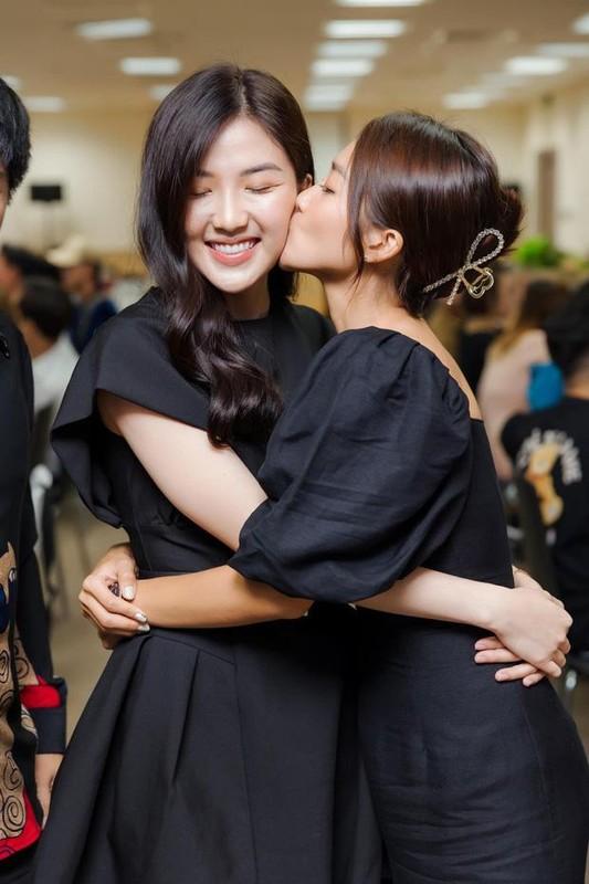 "Kha Ngan ""11 thang 5 ngay"" bi Luong Thanh chat dep khi do dang-Hinh-3"