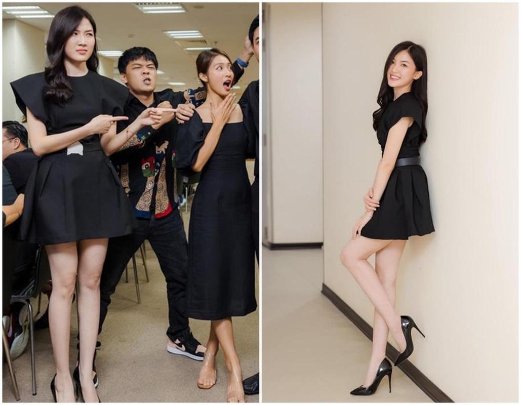 "Kha Ngan ""11 thang 5 ngay"" bi Luong Thanh chat dep khi do dang-Hinh-7"