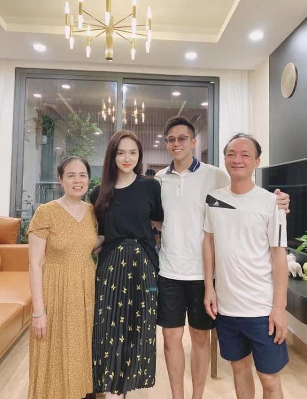 Matt Liu khoe dong ho tien ty, bi nghi song cung nha Huong Giang?-Hinh-4