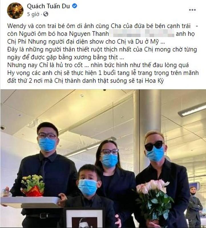 Quach Tuan Du cong khai anh chong cua con gai Phi Nhung-Hinh-4