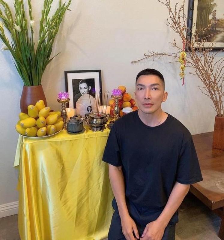 Tro cot cua Phi Nhung duoc dat o dau tai My truoc le tang?-Hinh-2