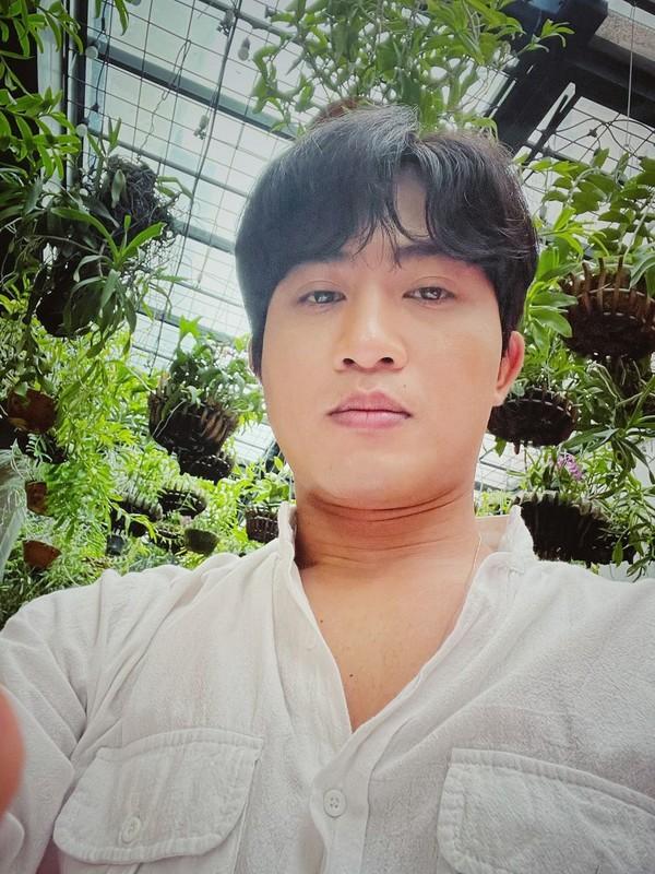 Kim Ly khoe anh gia dinh hanh phuc mung sinh nhat me vo-Hinh-8