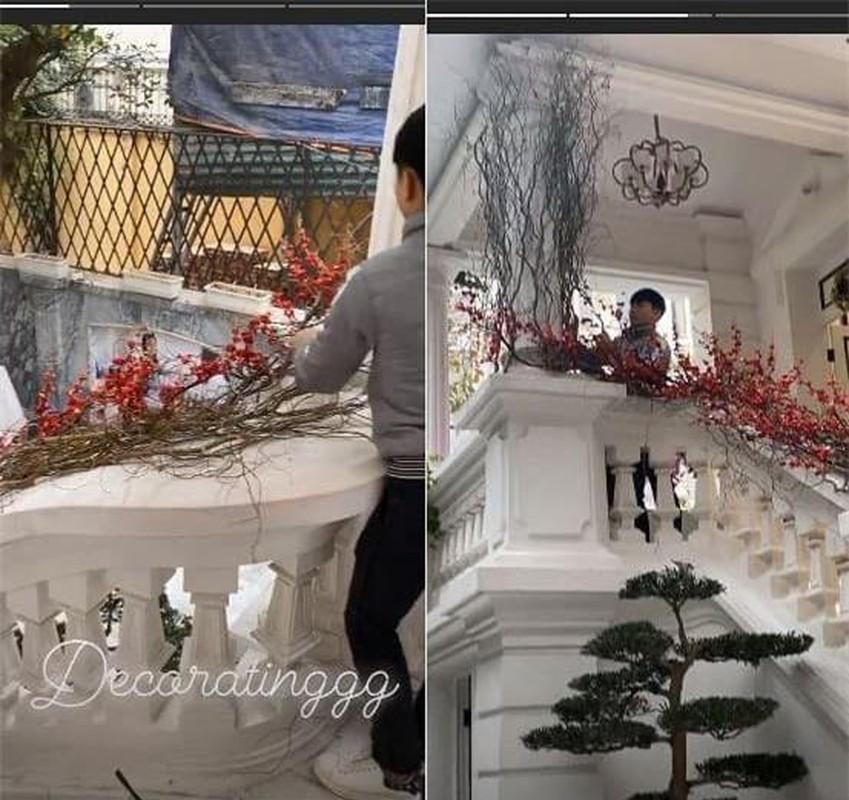 Lay chong dai gia, Thanh Tu che bung bau bang tui 3 ty-Hinh-6