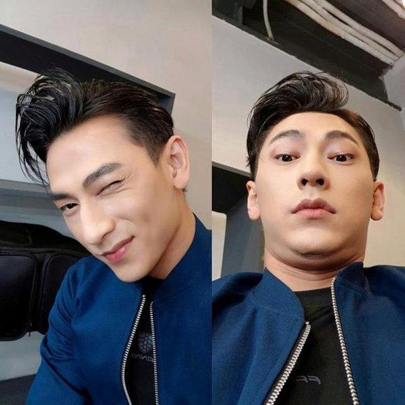 "My nhan Viet bat trend khoe nong cam, tu ""dim"" soc luon!-Hinh-12"