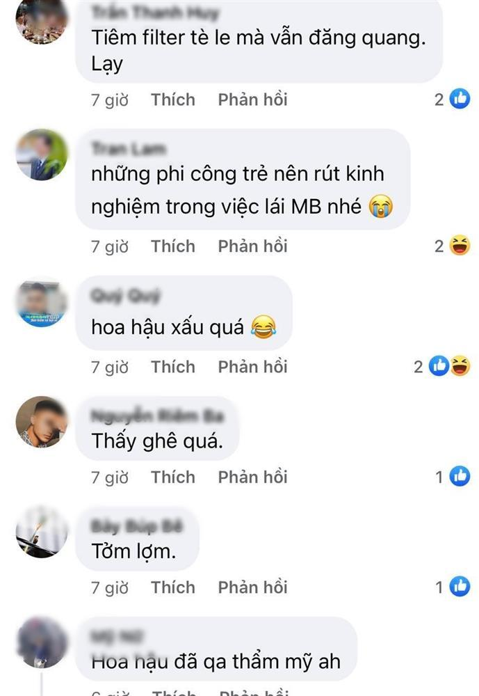 La Ky Anh trom dong ho 2 ty: