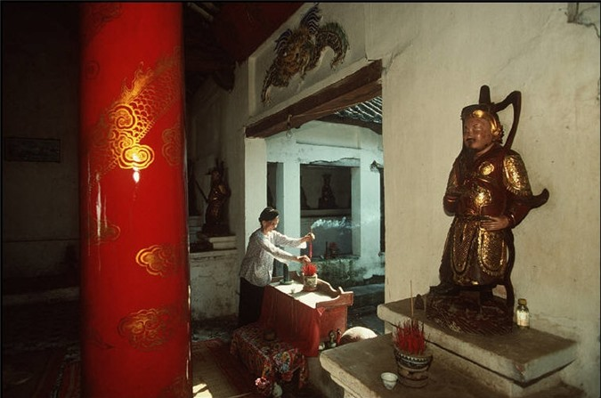 Nhip song hoi ha o Quang Ninh nam 1994-1995-Hinh-14