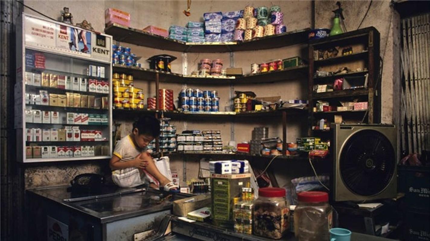 Can canh khu o chuot khung khiep nhat Hong Kong-Hinh-7