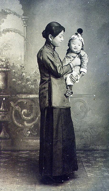 Anh hiem ve phu nu Trung Quoc nua cuoi the ky 19-Hinh-7