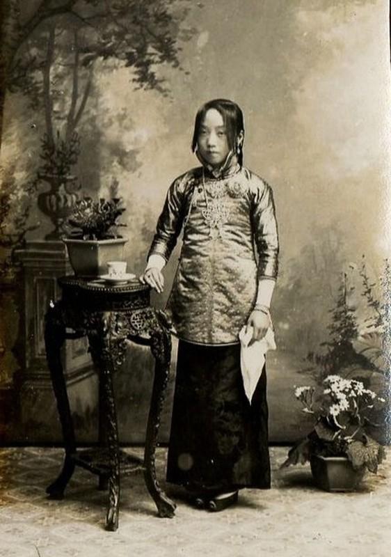 Anh hiem ve phu nu Trung Quoc nua cuoi the ky 19-Hinh-8