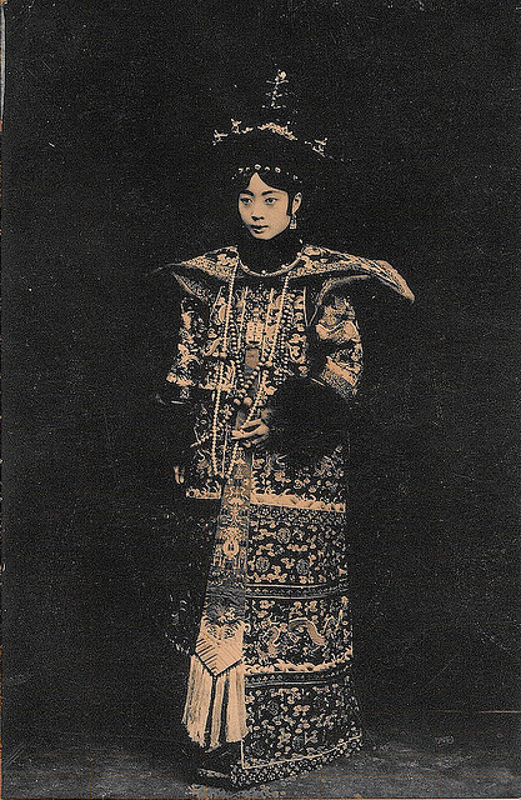 Anh hiem ve phu nu Trung Quoc nua cuoi the ky 19-Hinh-9