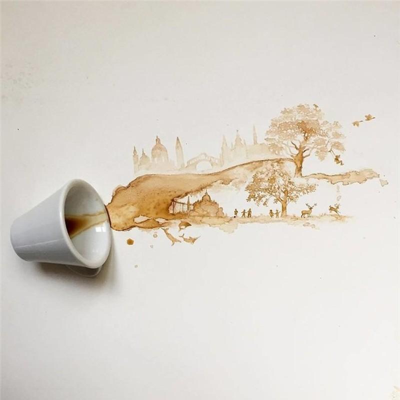 Khong the tin tac pham tuyet dep nay duoc ve tu tra, cafe do-Hinh-2