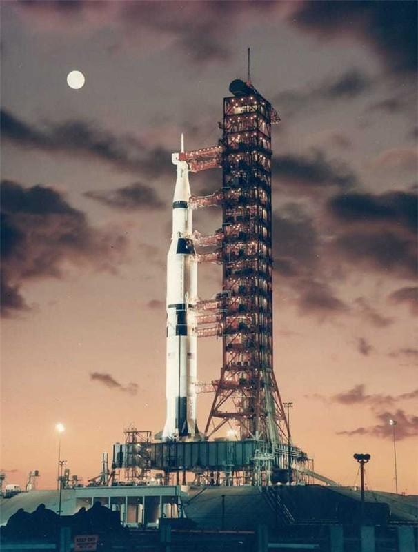 10 su that bat ngo ve cuoc tham hiem Apollo 11-Hinh-4