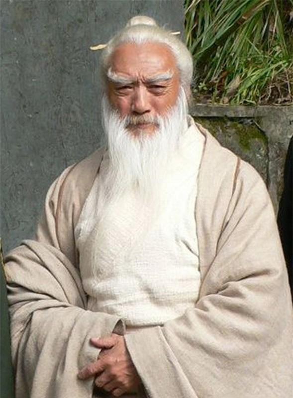 7 mon phai vo thuat ma Kim Dung da dua len tam huyen thoai-Hinh-2